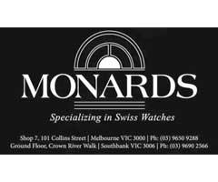 MONARDS